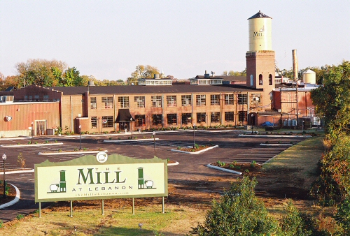 The Mill At Lebanon, TN