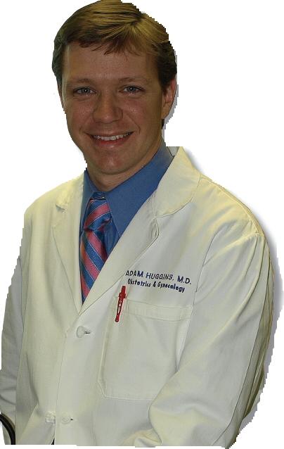 Wilson Living Magazine - Dr Adam Huggins