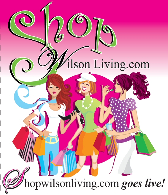 Wilson Living Magazine - Shop