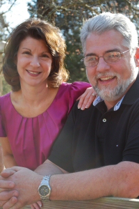 Wilson Living Magazine - Connie Hooberry & Charles Runion