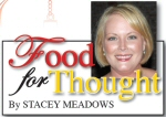 WLM - Food for Thought