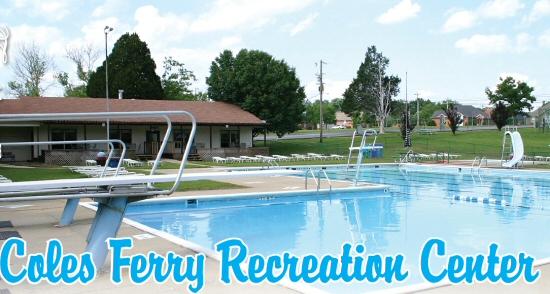 WLM - Coles Ferry Recreation Center