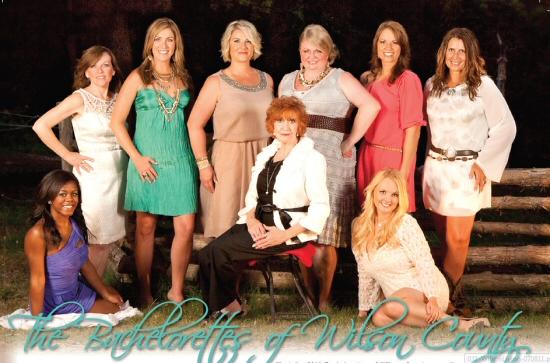 WLM - Meet the 2011 Bachelorettes