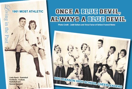 WLM - Blue Devil