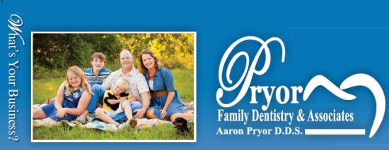 WLM - Pryor Dentistry