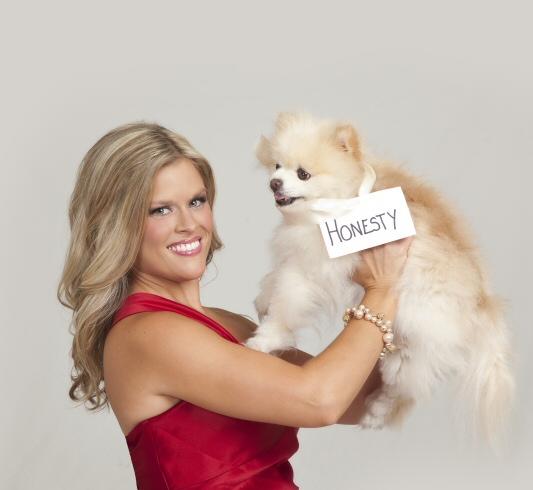 Becca Winfree 2012 Bachelorette