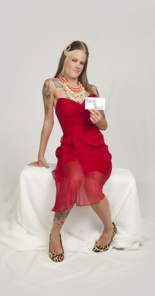 Natalie Baenziger 2012 Bachelorette