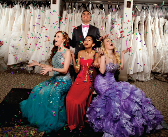 Host a Post-prom Party!