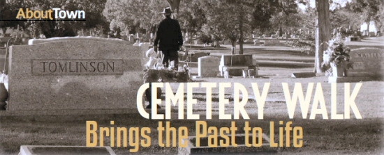 Cemetry Walks