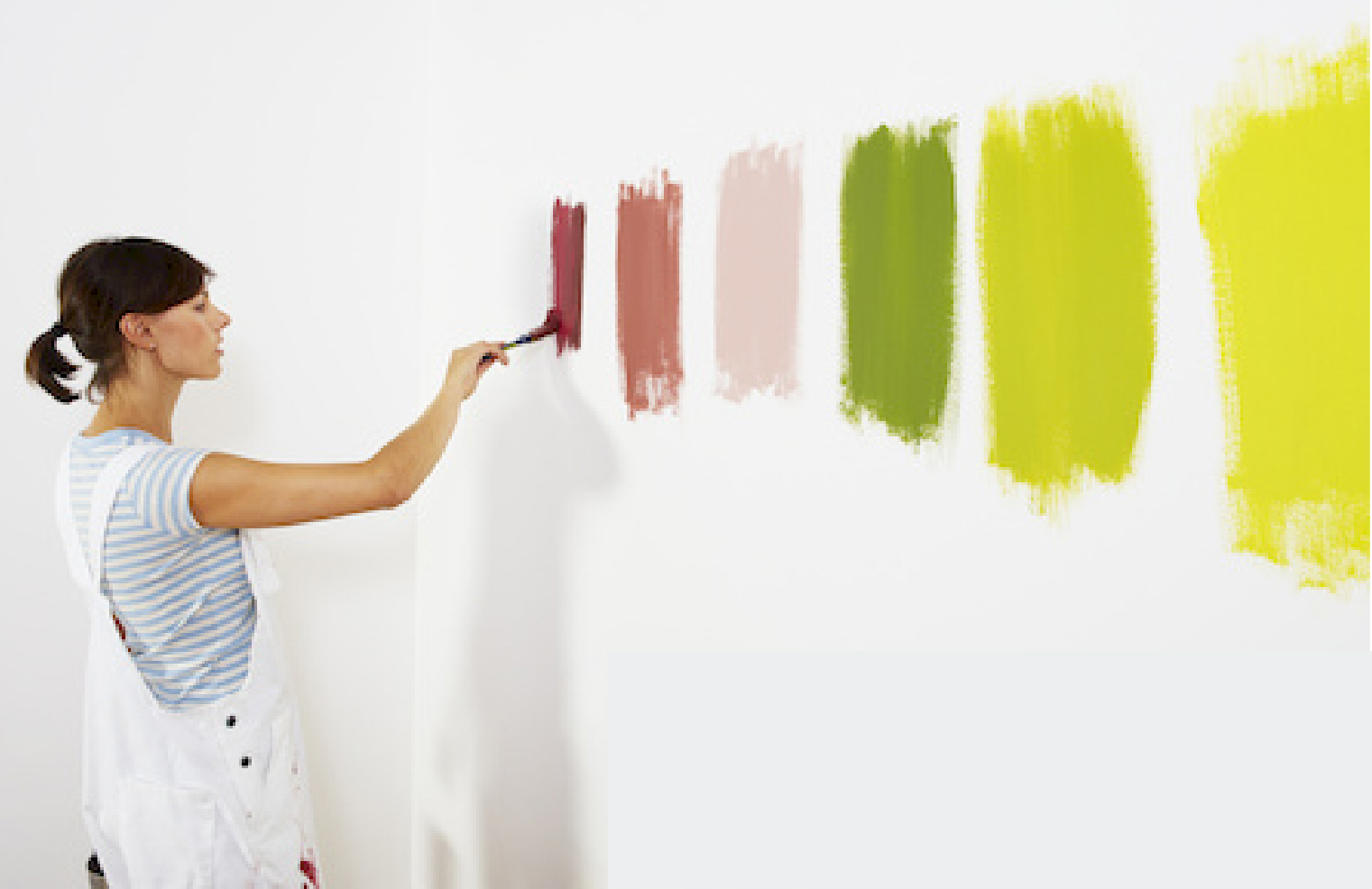 Paint The Wall Home Design