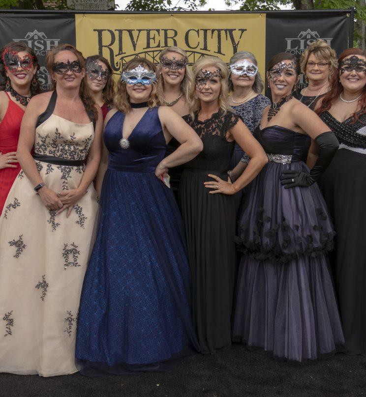 River City Ball 2019 – Wilson Living Magazine